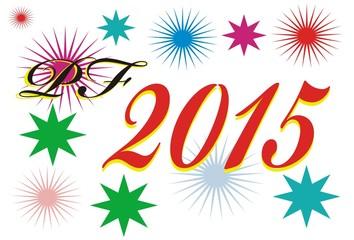 pf 2015 - happy new year