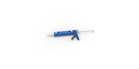 Caulking gun 1 Silicon