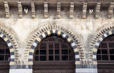 Turkish style window