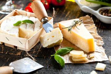 Parmesan käse