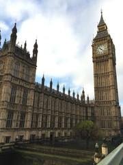 Il Big Ben, Londra, Regno Unito