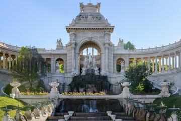 Marsiglia, giardini 3