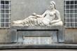 Италия, Турин, городская скульптура