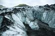 Solheimajokull Glacier in Iceland - 75309202