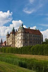 Schloss Güstrow 4