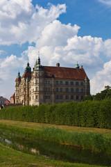 Schloss Güstrow 3
