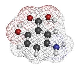 Mesalazine (mesalamine, 5-aminosalicylic acid)