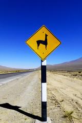 Achtung Lamas