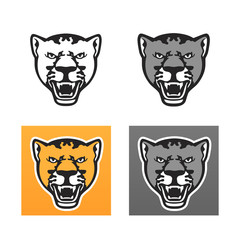Panther head set