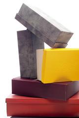 Schuh Kartons