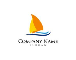 Sail Logo 6