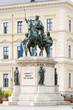 Monument of King Ludwig I