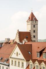 Historic City of Regensburg
