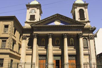 Iglesia de El Salvador, Buenos Aires