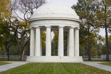 District of Columbia World War II Memorial