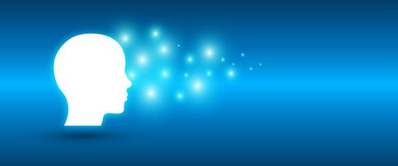 testa, idea, idee, mente, pensiero, pensieri