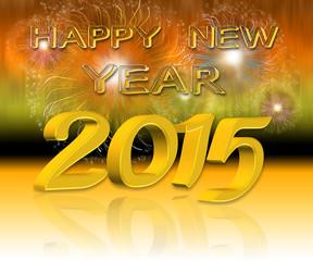 Happy new year - 2