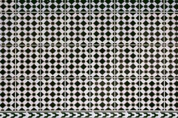 traditional spanish tiles