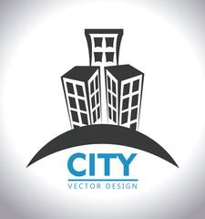 Urban design,vector illustration