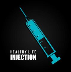 Medical design, vector illustration.