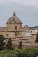 Chiesa del Gesù - Roma
