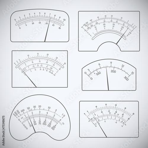 Measurers - 75348675