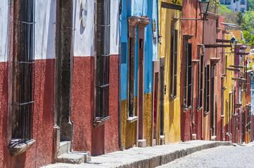 San Miguel De Allende, Guanajuato (Mexico)