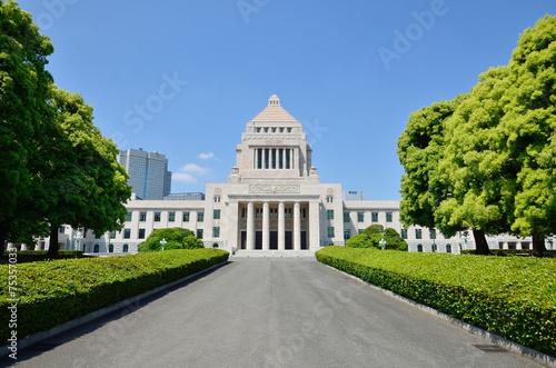 国会議事堂 - 75357033