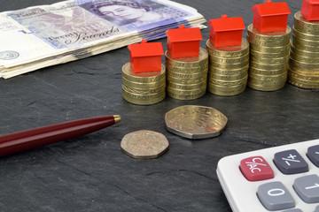 Property Finance Sterling