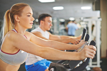 Training on facilities