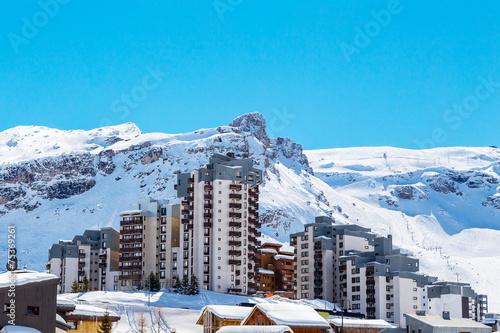 View of Tignes Val Claret - 75369261
