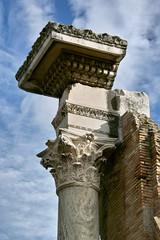Antica colonna
