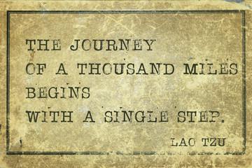 journey Tzu