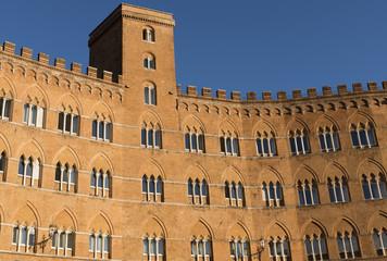 Palazzo Sansedoni (Siena)