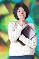 Tween Thinking in Church