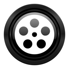 film black icon