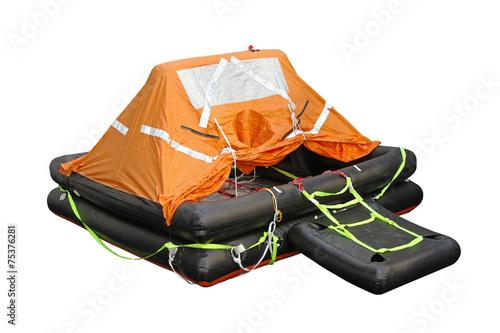 Life raft - 75376281