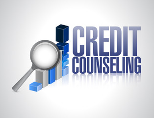 credit counseling review illustration