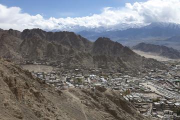 LEH, Himalaya country