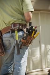 Electrician Construction Handyman