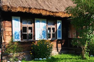 Białostockie Muzeum Wsi 2