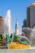 Swann Memorial Fountain, Philadelphia - 75384267