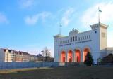 Bayerischer Bahnhof, Leipzig
