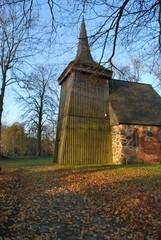 Kościół w Unieradzu
