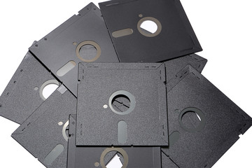 old data storage system