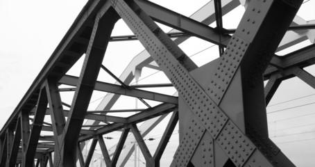 Brücke Industrie & Metall
