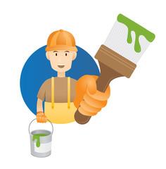 Handyman, Builder, Craftsman, Painter