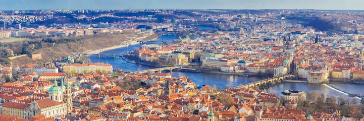 View of Prague #1