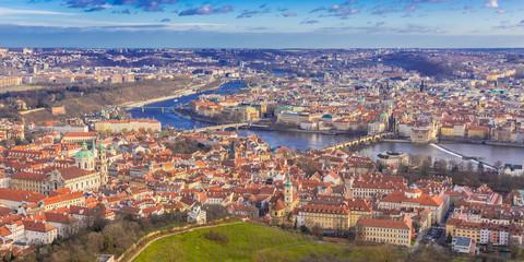 View of Prague #2