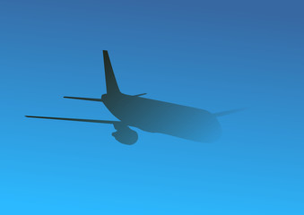 disappeared plane